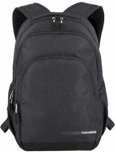 Travelite Kick Off Rucksack 45 cm Laptopfach anthrazit gebraucht #3704