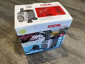 EHEIM compact ON 3000 Return Pump