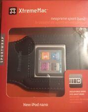 XtremeMac Neoprene Sports Band for iPod Nano