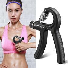 5-60KG Finger Fitness Hand Exercise Gripper Strength Forearm Wrist Training Grip