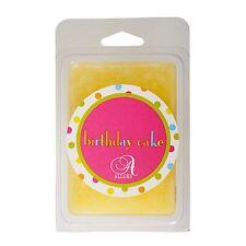 BIRTHDAY CAKE Scented Wax Melt Tart, LONG Lasting Strong Fragrance! BeAuTiFuL!