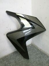 HONDA CB1000R RIGHT RADIATOR COWL BLACK 2012 SHROUD FAIRING