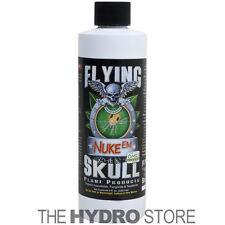 Flying Skull Nuke Em 8oz -Organic Insecticide Pesticide 8 oz ounce