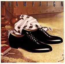 CHAMPAIGN - How 'Bout Us (LP) (EX/EX)