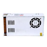 360W DC 12V 30A Regulated Transformer Power Supply Driver For LED Strip Light 1