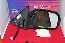 New Drivers Power Side View Mirror Glass Housing for 08-11 Subaru Impreza