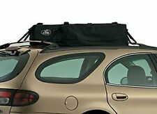 02-04 Ford Explorer, Escape Roof Rack Bag Luggage Bag Freestar Focus Freestyle
