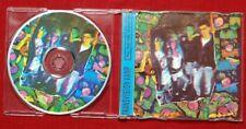 TRANSVISION VAMP Tell That Girl To Shut Up + 3 1988 UK MAXI CD rare MCD NIMBUS