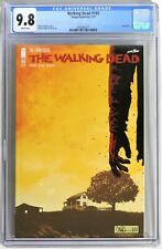 S004. THE WALKING DEAD #193 by Image/Skybound CGC 9.8 NM/MT (2019) LAST ISSUE