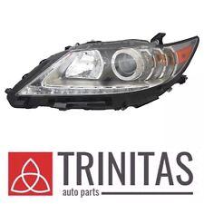LX2518140 New 13-15 Lexus ES350 ES300h HID LH Driver Headlamp Headlight