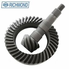 Differential Ring and Pinion-Base Rear,Front Advance 69-0171-1