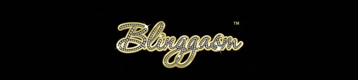 Blinggasm rhinestones best brand!