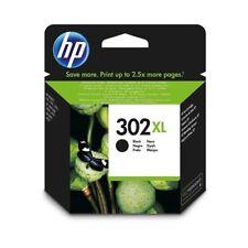 Tinta HP 302XL negro  F6U68AE