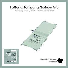 BATTERIE ORIGINALE SAMSUNG GALAXY TAB 4 10.1 T535 EB-BT530FBE NEUVE