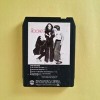 ROCHES s/t 8 Track Tape 1979 WB M8 3298