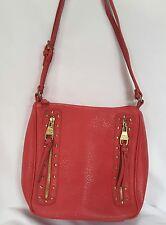 Steve Madden Red Medium Shoulder Bag