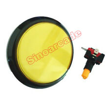 Arcade 60mm Illuminated LED Push Button With Micro Switch For JAMMA MAME Cabinet