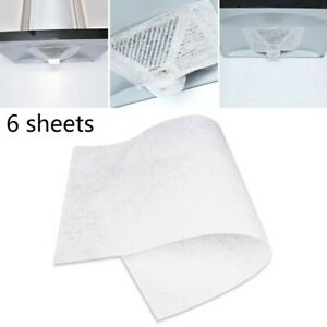 Sicher Herd Kapuze Grease Filter Extraktor Ventilator Schnitt Für Küche paper