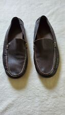Terrence Size 9D Polo Ralph Lauren Driving Shoes