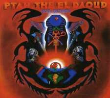 Ptah, The El Daoud - Alice Coltrane CD IMPULSE