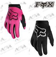 FOX RACING 2020!! WOMEN DIRTPAW PRIX GLOVE OFF ROAD MX MTB BMX  DOWNHILL MOTO