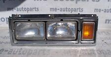 77-79 Cadillac Deville Fleetwood Right Corner Headlight Head Light Lamp Assembly