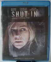 Shut In Blu-ray (Canadian Import) ~ Naomi Watts, Charlie Heaton, Jacob Tremblay