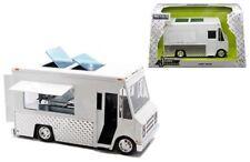 Just Trucks Food Truck Chimichanga Deadpool 1/24 Scale Diecast Car By Jada 30211