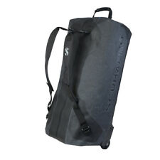 Scubapro DRY 120 Bag Black NEW