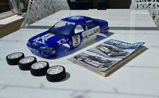 Tamiya Ford Mondeo BTCC RC Touring Car Body Shell Wheels Instructions