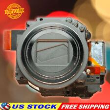 For Nikon Coolpix S6200 S6300 Lens Unit Assembly Replacement Part -Black