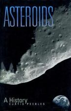 Asteroids: A History-ExLibrary