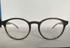 Büffelhorn Brille  Wahrscheinlich Robert Rüdger  Klassische Pantoform