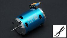 HobbyWing XERUN 13.5T 3650-2700KV Sensored Brushless Motor for 1/10 1/12 RC Car
