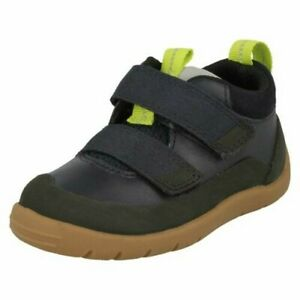 Boys Clarks Ankle Boots Play Hike T