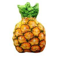 Novelty Food Plush Toy Stuffed Throw Pillow Home Sofa Cushion c Fruit Cushi Z7F4
