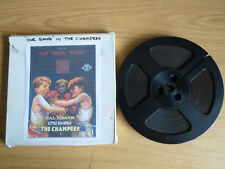 Super 8mm sound 1x400 THE CHAMPEEN. Little Rascals classic comedy.