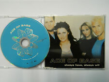 Ace Of Base - Always Have Always Will - CD German - Promo - 563 505-2