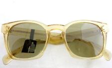 New Oliver Peoples OV 5310SU 14064C Byredo Beige Crystal/Light Green Sunglasses