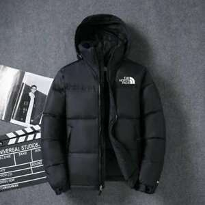 The North Face 700 Down Jacket Men Winter Warm Parka Coat Outerwear Puffer