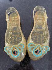 Elena Of Avalor Dress Up Shoes Toddler Girl