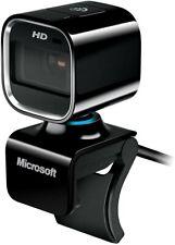 Microsoft HD-6000 Web Cam