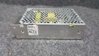 Cosel 15 Volt Power Supply pba75f-15 5A