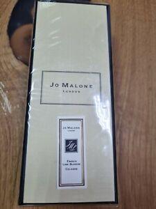 Jo Malone french lime Blossom Cologne 30 ml Neu London