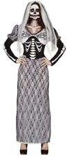 Disfraces de mujer de color principal gris talla L