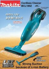 Makita Rechargeable Vacuum Cleaner Bare Tool Dcl 10.8V Home Household Cleaning H