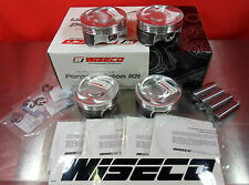 Wiseco Pistons for Volkswagen Audi 1.8t 20V A3 A4 Golf 82 mm Bore K563M82AP