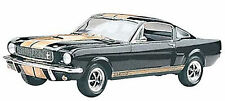 Revell 1/24 Shelby Mustang GT-350H Plastic Model Kit 85-2482