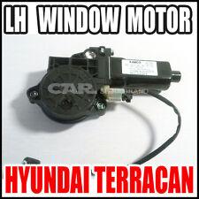 HYUNDAI GALLOPER  FRONT LEFT(LH) WINDOW POWER REGULATOR MOTOR  OEM HR805980