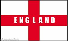 3ft x 2ft St George Cross - English England Football World Cup 2018 Flag 3'x2'